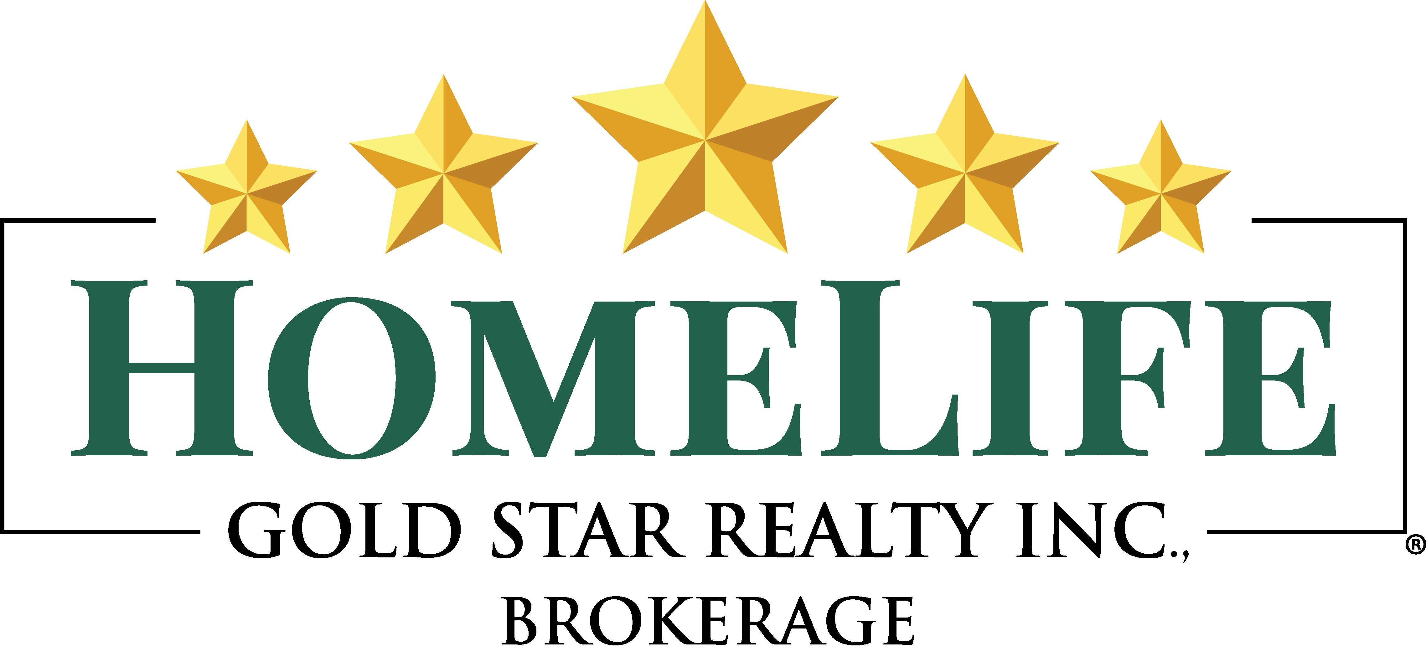 HOMELIFE GOLD STAR REALTY INC. Brokerage*